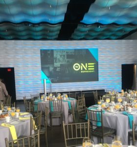 TV One Event at Current