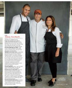 Serendipity Magazine Interior Page 2