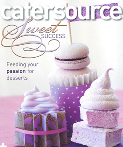 Catersource Magazine Cover