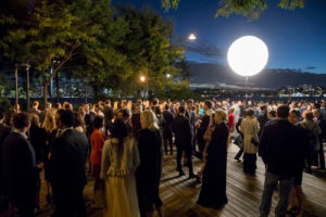Friends of Hudson River gala