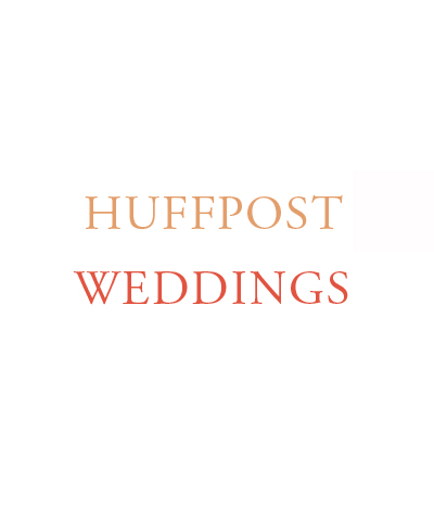 Huffpost Weddings Logo