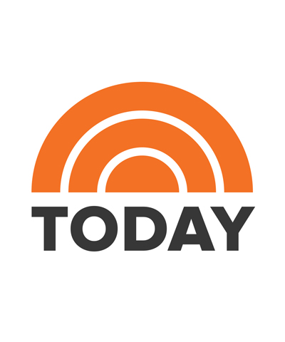 NBC Today Show Logo