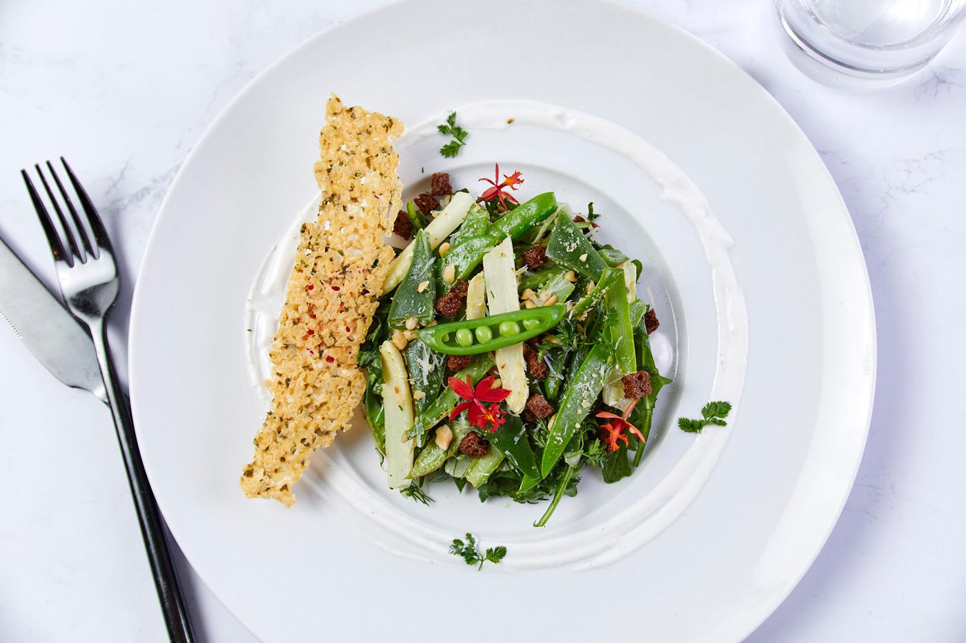 Salad Verde