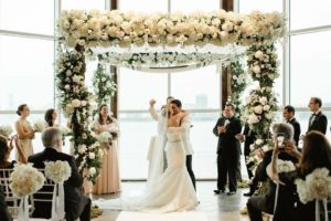Chuppah at The L:ighthouse