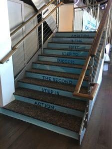Current Steps