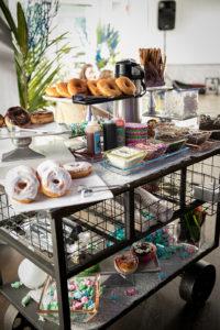 Current Mitzvahs Food Carts